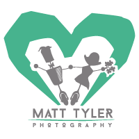 Matt Tyler Photography – UK Based Destination Wedding Photographer logo